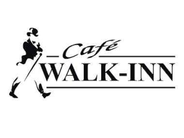 logo voor Cafe Walk Inn