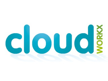 logo voor Cloud Workx